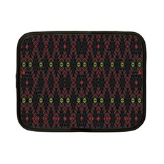 Blax N Color Netbook Case (small)  by MRTACPANS
