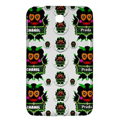 Monster Trolls In Fashion Shorts Samsung Galaxy Tab 3 (7 ) P3200 Hardshell Case  by pepitasart