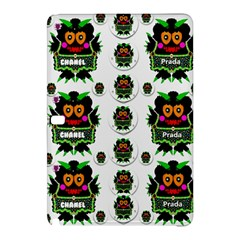 Monster Trolls In Fashion Shorts Samsung Galaxy Tab Pro 12 2 Hardshell Case by pepitasart