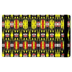 Knot Two Vac Sig Neight Apple Ipad 2 Flip Case by MRTACPANS