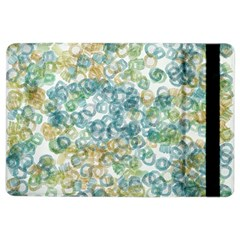 Fading Shapes Texture                                                    			apple Ipad Air 2 Flip Case by LalyLauraFLM