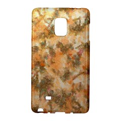 Water Oil Paint                                                       			samsung Galaxy Note Edge Hardshell Case by LalyLauraFLM