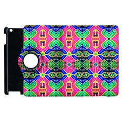Private Personals Apple Ipad 3/4 Flip 360 Case by MRTACPANS