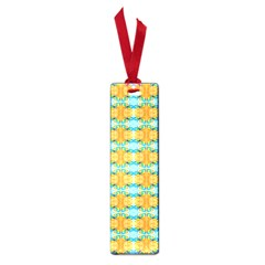Dragonflies Summer Pattern Small Book Marks by Costasonlineshop