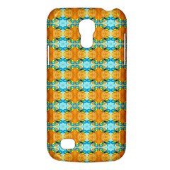 Dragonflies Summer Pattern Galaxy S4 Mini by Costasonlineshop