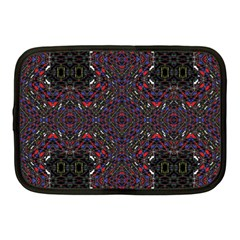 Royal Netbook Case (medium)  by MRTACPANS