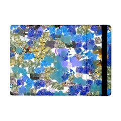 Mixed Brushes                                                           			apple Ipad Mini 2 Flip Case by LalyLauraFLM