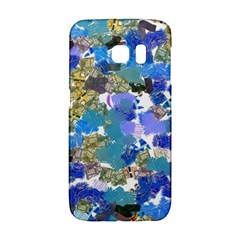 Mixed Brushes                                                           			samsung Galaxy S6 Edge Hardshell Case by LalyLauraFLM