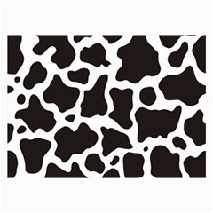 Cow Pattern Collage Prints by sifis