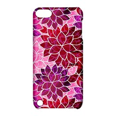 Rose Quartz Flowers Apple Ipod Touch 5 Hardshell Case With Stand by KirstenStar