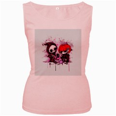 Local Anesthetic Women s Pink Tank Top by lvbart