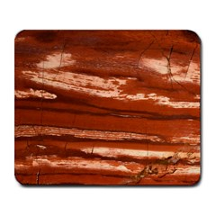 Red Earth Natural Large Mousepads by UniqueCre8ion