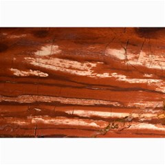 Red Earth Natural Canvas 24  X 36  by UniqueCre8ion