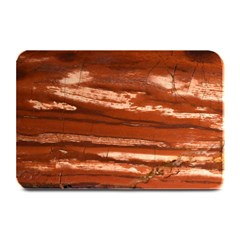 Red Earth Natural Plate Mats by UniqueCre8ion