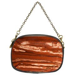 Red Earth Natural Chain Purses (two Sides)  by UniqueCre8ion