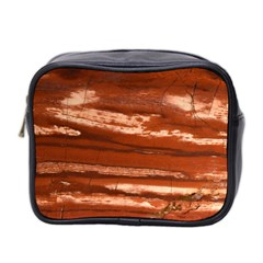 Red Earth Natural Mini Toiletries Bag 2 Side by UniqueCre8ion