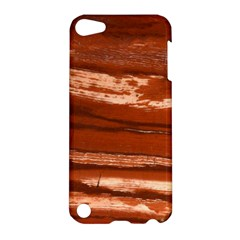 Red Earth Natural Apple Ipod Touch 5 Hardshell Case by UniqueCre8ion