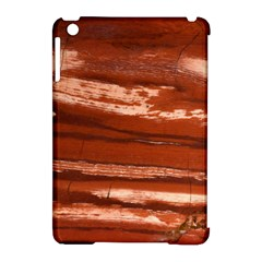 Red Earth Natural Apple Ipad Mini Hardshell Case (compatible With Smart Cover) by UniqueCre8ion