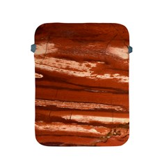 Red Earth Natural Apple Ipad 2/3/4 Protective Soft Cases by UniqueCre8ion