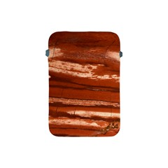 Red Earth Natural Apple Ipad Mini Protective Soft Cases by UniqueCre8ion