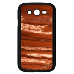 Red Earth Natural Samsung Galaxy Grand Duos I9082 Case (black) by UniqueCre8ion