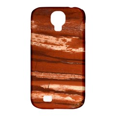 Red Earth Natural Samsung Galaxy S4 Classic Hardshell Case (pc+silicone) by UniqueCre8ion