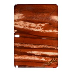 Red Earth Natural Samsung Galaxy Tab Pro 12 2 Hardshell Case by UniqueCre8ion