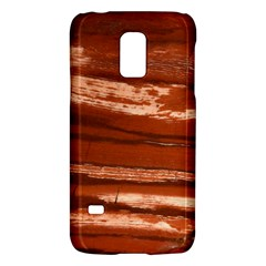 Red Earth Natural Galaxy S5 Mini by UniqueCre8ion