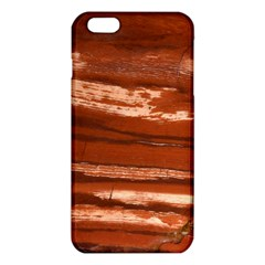 Red Earth Natural Iphone 6 Plus/6s Plus Tpu Case