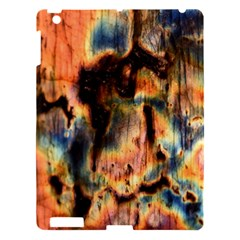 Naturally True Colors  Apple Ipad 3/4 Hardshell Case by UniqueCre8ions