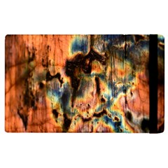Naturally True Colors  Apple Ipad 2 Flip Case by UniqueCre8ions