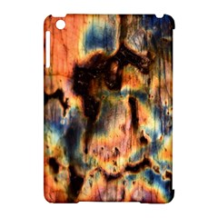Naturally True Colors  Apple Ipad Mini Hardshell Case (compatible With Smart Cover) by UniqueCre8ions