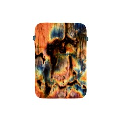 Naturally True Colors  Apple Ipad Mini Protective Soft Cases by UniqueCre8ions