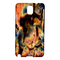 Naturally True Colors  Samsung Galaxy Note 3 N9005 Hardshell Case by UniqueCre8ions