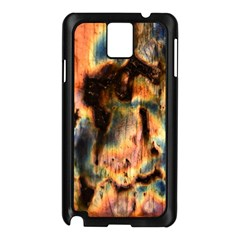 Naturally True Colors  Samsung Galaxy Note 3 N9005 Case (black) by UniqueCre8ions