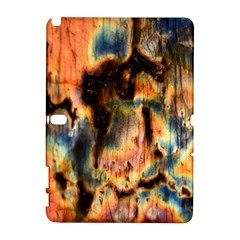 Naturally True Colors  Samsung Galaxy Note 10 1 (p600) Hardshell Case by UniqueCre8ions