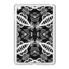 Mathematical Apple Ipad Mini Case (white) by MRTACPANS
