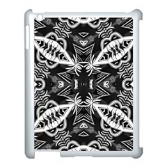 Mathematical Apple Ipad 3/4 Case (white) by MRTACPANS