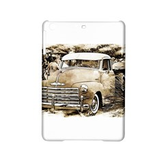 Vintage Chevrolet Pick Up Truck Ipad Mini 2 Hardshell Cases by MichaelMoriartyPhotography