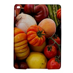 Heirloom Tomatoes Ipad Air 2 Hardshell Cases by MichaelMoriartyPhotography