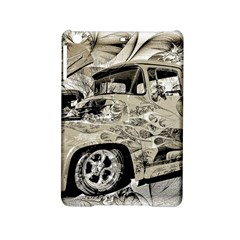Old Ford Pick Up Truck  Ipad Mini 2 Hardshell Cases by MichaelMoriartyPhotography