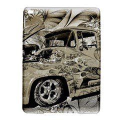 Old Ford Pick Up Truck  Ipad Air 2 Hardshell Cases by MichaelMoriartyPhotography