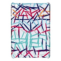 Strokes                                                                    			apple Ipad Mini Hardshell Case by LalyLauraFLM