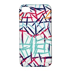 Strokes                                                                    			apple Iphone 4/4s Hardshell Case With Stand by LalyLauraFLM