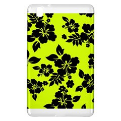Dark Hawaiian Samsung Galaxy Tab Pro 8 4 Hardshell Case by AlohaStore