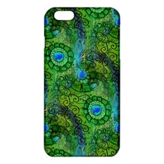 Emerald Boho Abstract Iphone 6 Plus/6s Plus Tpu Case by KirstenStar