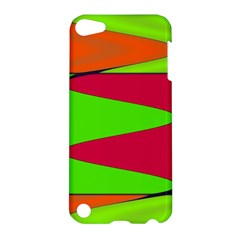 Wavy Design                                                                        			apple Ipod Touch 5 Hardshell Case by LalyLauraFLM