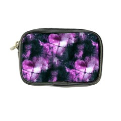 Celestial Purple  Coin Purse by KirstenStar