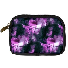 Celestial Purple  Digital Camera Cases by KirstenStar