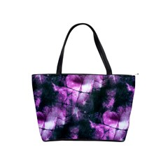 Celestial Purple  Shoulder Handbags by KirstenStar